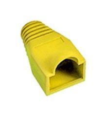LANCOM ελαστικό καπάκι RJ45 κίτρινο