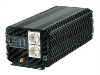 Wenchi inverter 24VDC σε 220VAC 2500W