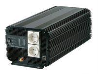 Wenchi inverter 12VDC σε 220VAC 2500W
