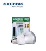 GRUNDIG λάμπα reflex 3U warm white 2700K E27 8W