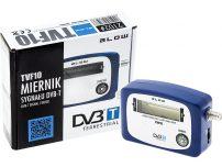 Μετρητής DVB-T TVF10 Finder