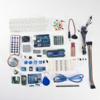 RFID learning kit for Arduino