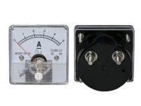 Αμπερόμετρο 20A DC Πίνακος 51X51mm