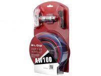 Σετ Καλωδίων Αυτοκινήτου BLOW AW100