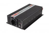 Inverter 24V σε AC 220V 1000W