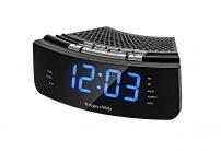 Ψηφιακό Ραδιόφωνο - Ρολόι Kruger&Matz