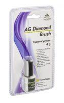 Πάστα Θερμοαπαγωγής AG Diamond Brush