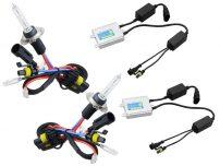 Car Kit HID H7 6000K Xenon CAN BUS SLIM