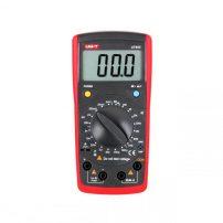 Πηνιόμετρο - Καπασιτόμετρο Uni-T