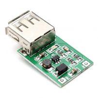 DC-DC boost module / (0.9V~5V) 600mA σε USB 5V