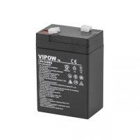 Μπαταρία Μολύβδου BAT0202 GEL 6V 4.5Ah 70x48x100mm High Quality