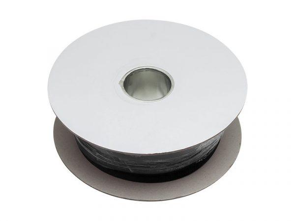 Προστατευτικό Πλέγμα Καλωδίων 25mm Μαύρο
