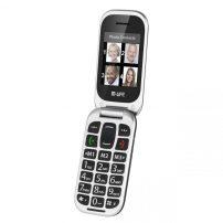 Κινητό για ηλικιωμένους με κουμπί SOS ML0653