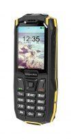 Κινητό Τηλέφωνο Kruger&Matz IRON 2