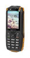 Κινητό Τηλέφωνο Kruger&Matz IRON 2S