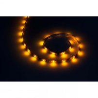 Ταινία LED 1m Κίτρινη Αδιάβροχη (30x5050SMD) 12V VIPOW