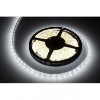 Ταινία LED 5m Ψυχρό Λευκό Αδιάβροχη (300x5050 SMD) 12V