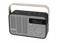 Ψηφιακό φορητό ραδιόφωνο DAB + BLOW RD1