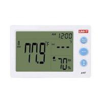 Θερμόμετρα - Υγρασιόμετρα - Χρονόμετρα